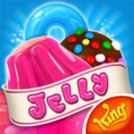Candy Crush Jelly Saga 2.69.9 APK free download