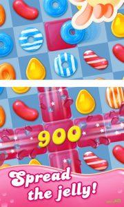 Candy Crush Jelly Saga 2.69.9 APK Free Download 4