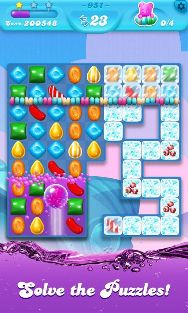Candy Crush Soda Saga APK Free Download for Android 2