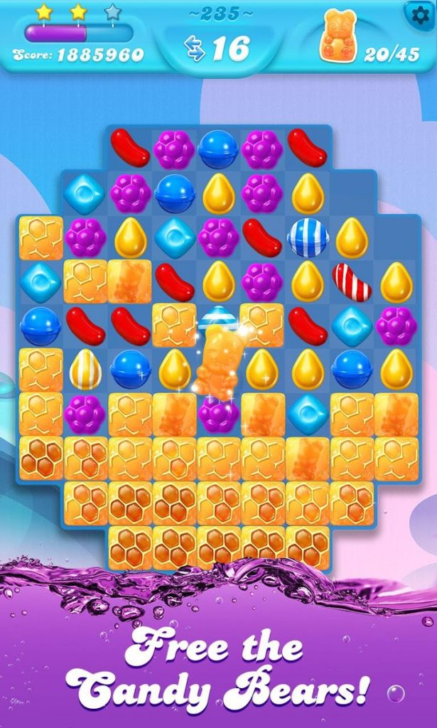 Candy Crush Soda Saga APK Free Download for Android 3