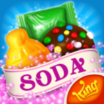 Candy Crush Soda Saga APK Free Download for Android
