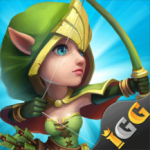Castle Clash 1.9.2 APK New Update free download