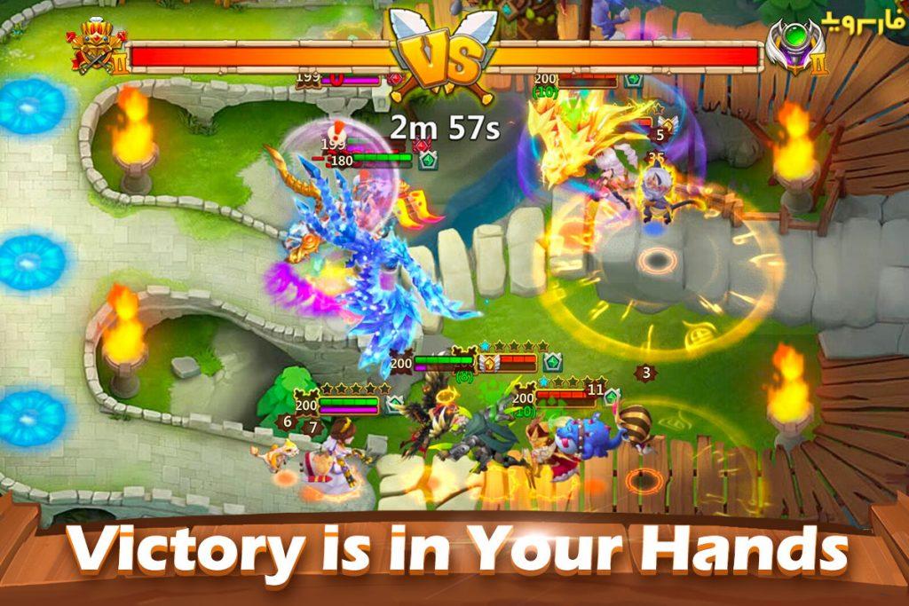 Castle Clash APK New Update Free Download 3