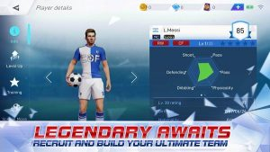 Champion of the Fields 0.104.19 APK Free Download 1