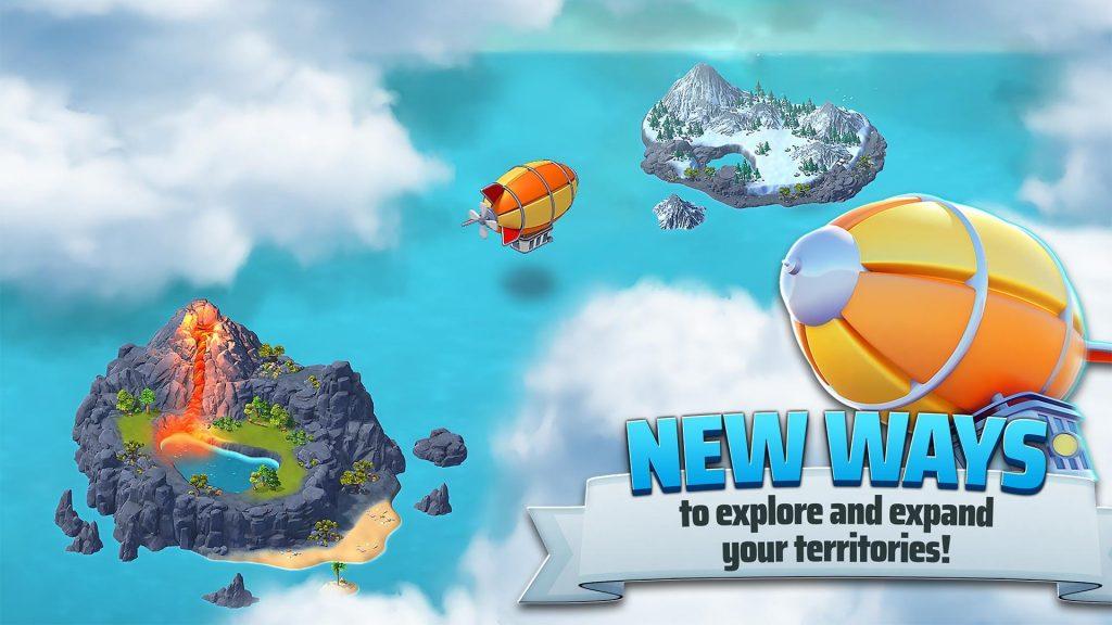City Island 5 – Tycoon Building Simulation Offline APK Free Download 4