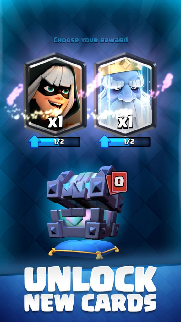 Clash Royale APK New Update Free Download 3