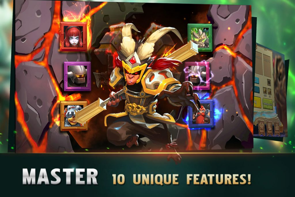 Clash of Lords APK New Update Free Download 4