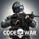 Code of War Shooter Online APK free download