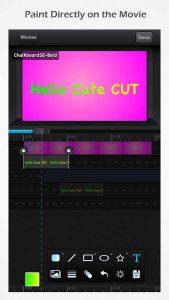 Cute CUT Video Editor & Movie Maker 1.8.8 APK Free Download 3
