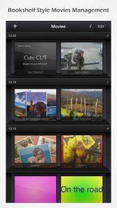 Cute CUT Video Editor & Movie Maker 1.8.8 APK Free Download 1