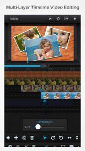 Cute CUT Video Editor & Movie Maker 1.8.8 APK Free Download 2