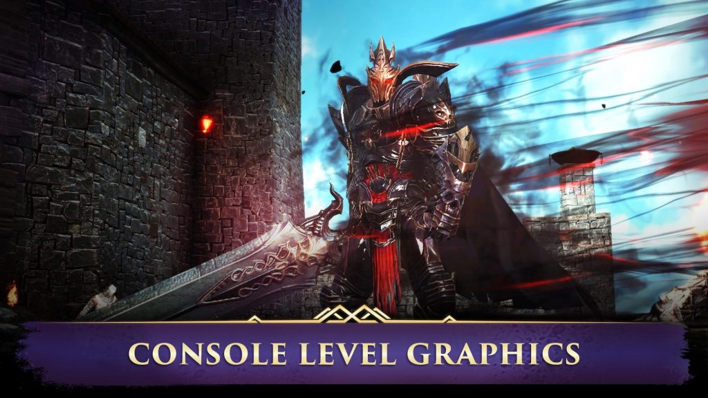 Darkness Rises APK + Data Free Download for Android 4