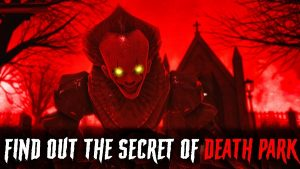 Death Park 2: Scary Clown Survival Horror Game APK Free Download 4