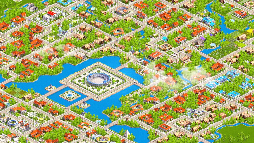 Designer City Empire Edition APK Free Download 3