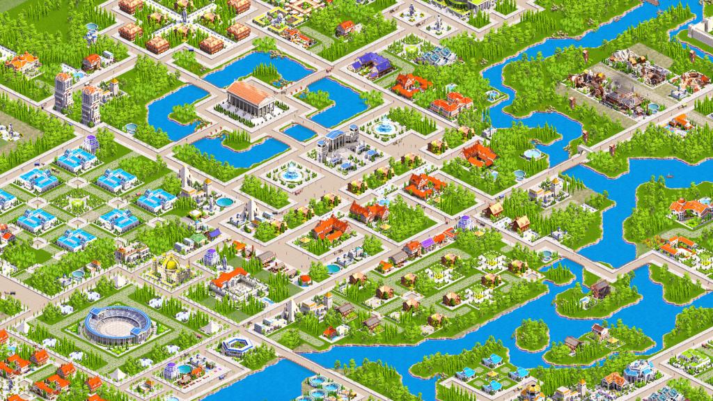 Designer City Empire Edition APK Free Download 4