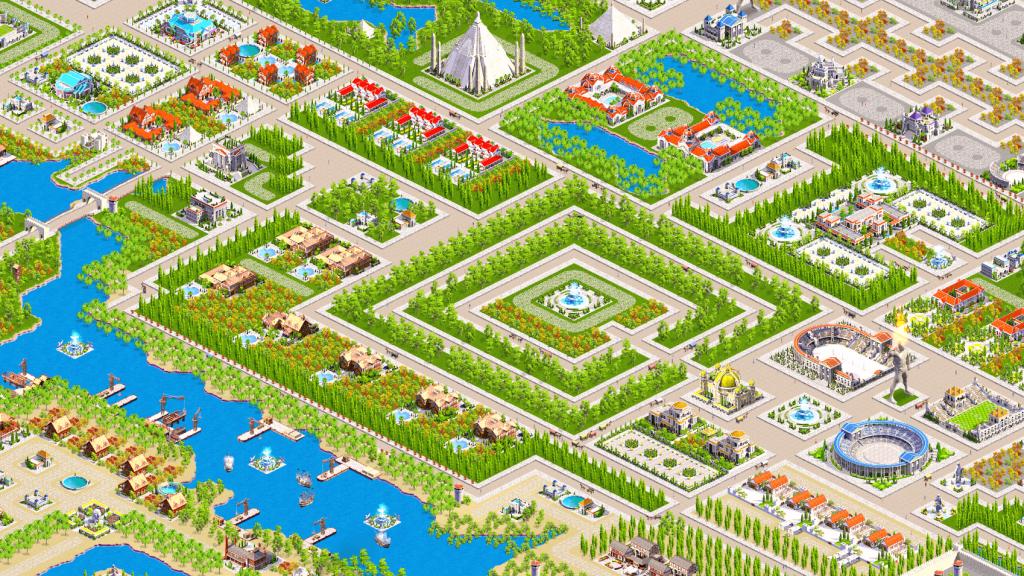 Designer City Empire Edition APK Free Download 2