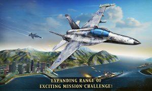 Air Combat OL Team Match 5.4.1 APK Free Download 1