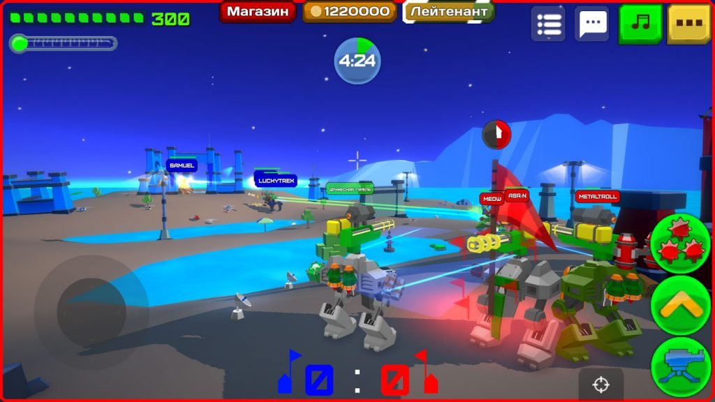 Armored Squad Mechs vs Robots 2.3.9 APK Free Download 1