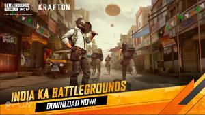 Battlegrounds Mobile India v1.0 APK Free Download 3