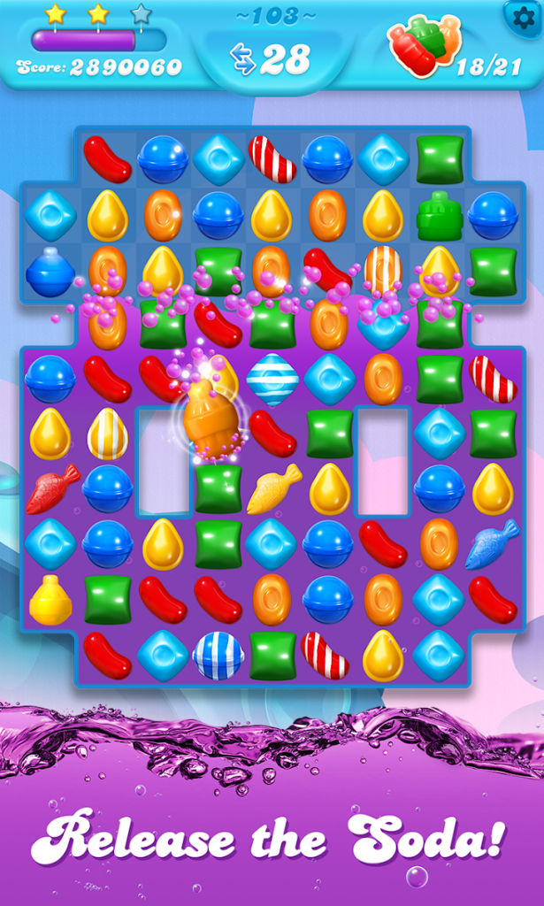 Candy Crush Soda Saga APK Free Download for Android 1