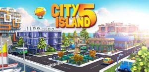 City Island 5 – Tycoon Building Simulation Offline APK Free Download 1