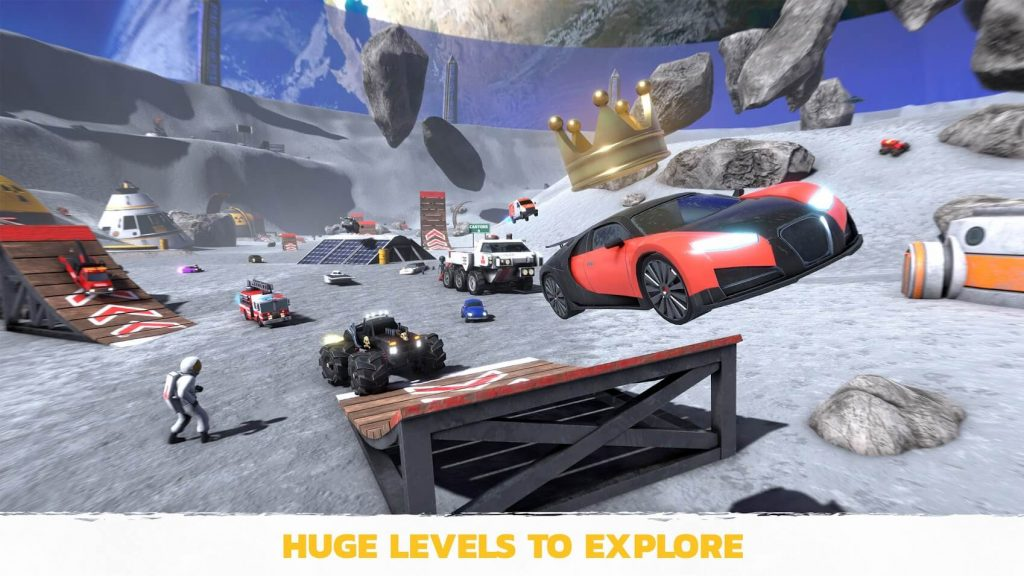 Crash Drive 3 APK Free Download for Android 1
