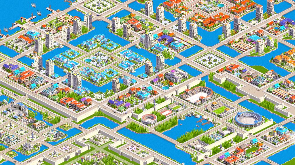Designer City Empire Edition APK Free Download 1