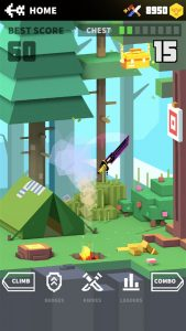 Flippy Knife 1.9.8 APK Free Download 3