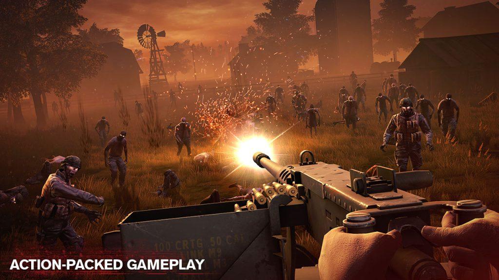 Into the Dead 2 Zombie Survival APK + OBB Free Download 3