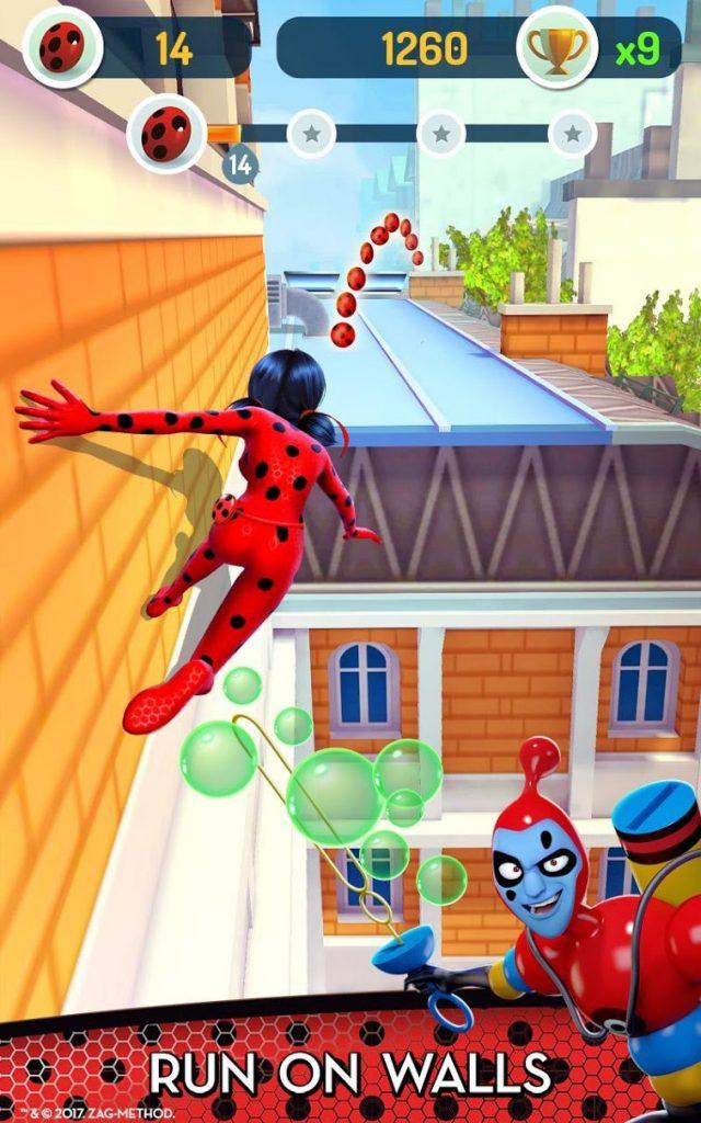 Miraculous Ladybug & Cat Noir v5.1.40 APK Free Download 4