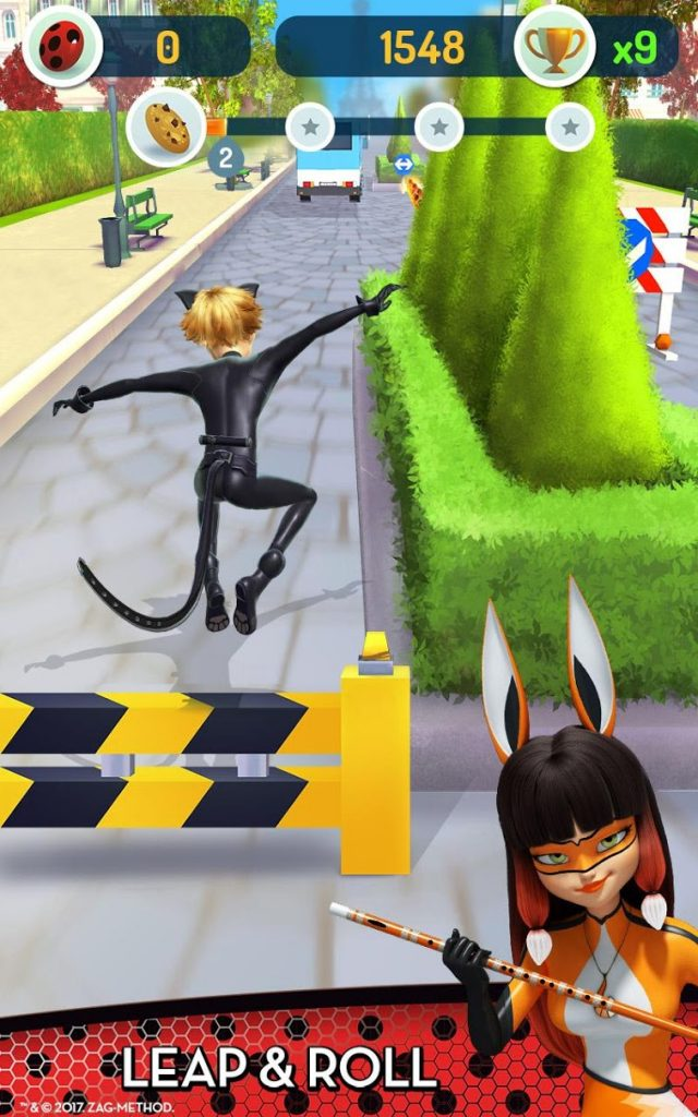 Miraculous Ladybug & Cat Noir v5.1.40 APK Free Download 3
