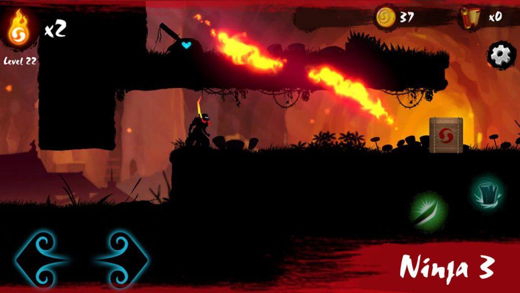 Ninja 3 1.0.11 APK Free Download 4