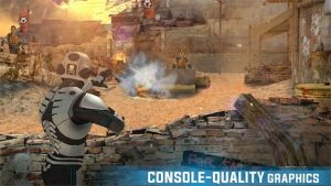 Overkill 3 APK+OBB Free Download Offline 4