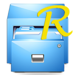 Download Root Explorer for android