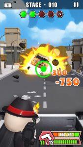 Shooting Car 3D 2.2.9 APK Free Download 4