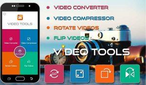 Video Converter Flip Compress 1.15 APK Free Download 2