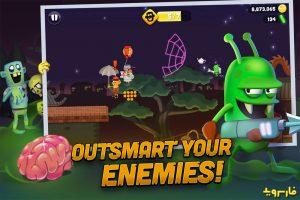 Zombie Catchers 1.30.15 the hunt APK Free Download 3