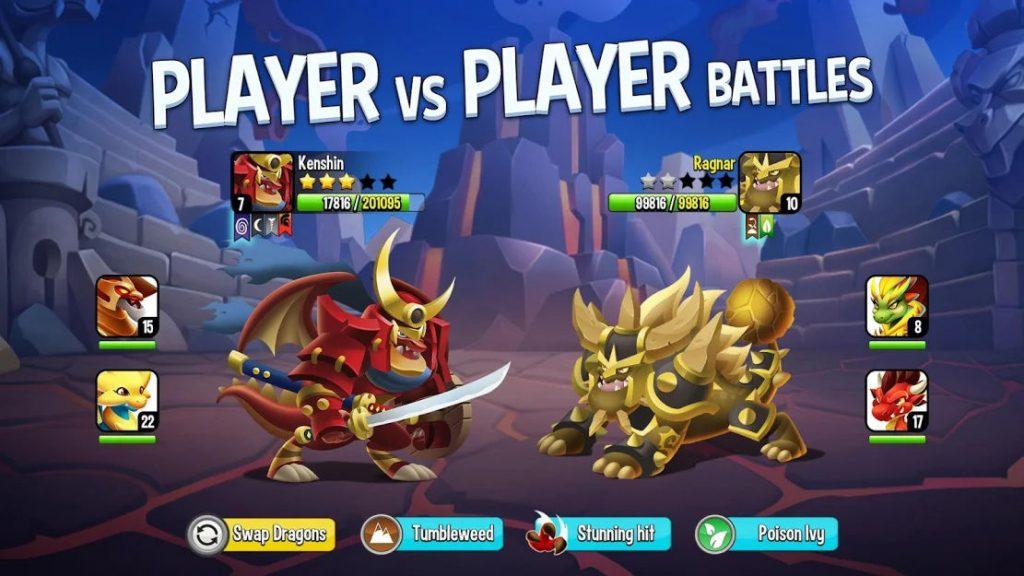 Dragon City apk 2021 new update free download 2