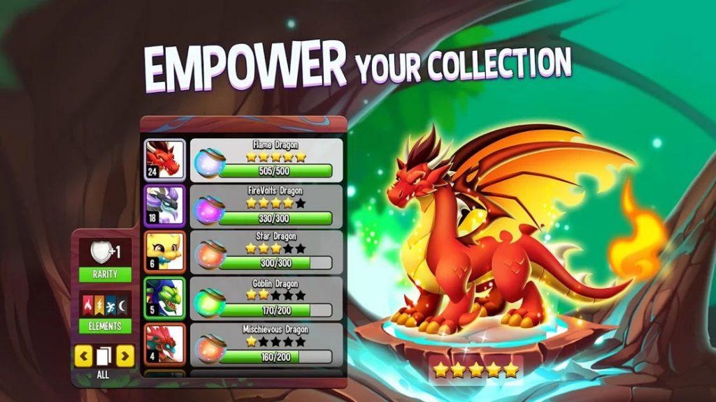 Dragon City apk 2021 new update free download 1