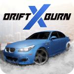 Drift X BURN 2.4 APK free download