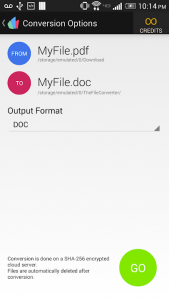 The File Converter 9.12 APK for Android Free Download 1