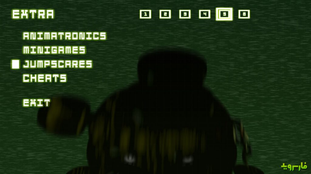 Five Nights at Freddy's 3 APK Free Download 3