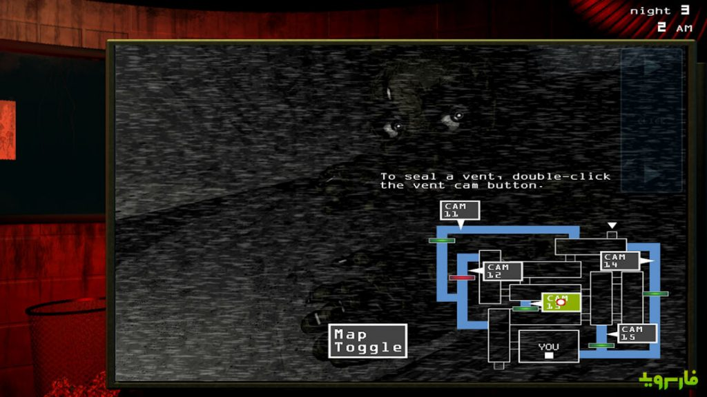 Five Nights at Freddy's 3 APK Free Download 1