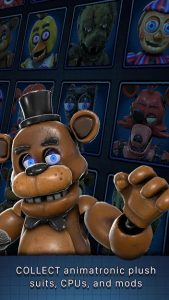 Five Nights at Freddy's AR: Special Delivery APK Free Download 2