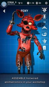 Five Nights at Freddy's AR: Special Delivery APK Free Download 1