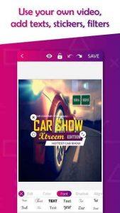Video Flyer GIF Poster Maker Video Editor PRO 23 APK Download 2