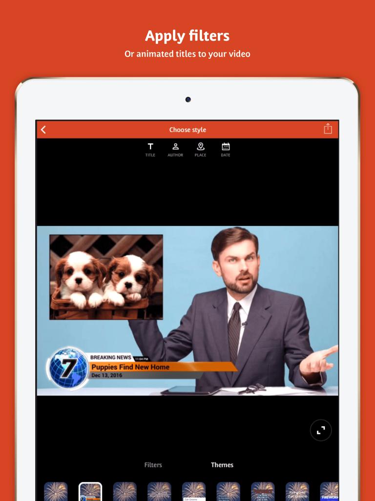 Videoshop Video Editor 2.8.1.0 APK Free Download 3