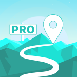 GPX Viewer PRO – Tracks, Routes & Waypoints 1.38.9 APK free download