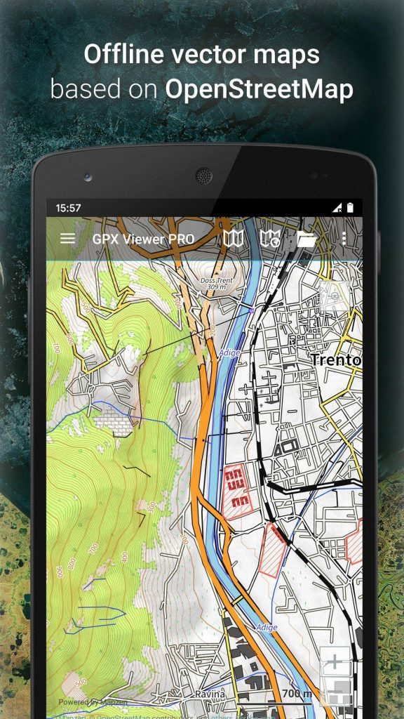 GPX Viewer PRO – Tracks, Routes & Waypoints 1.38.9 APK Free Download 2