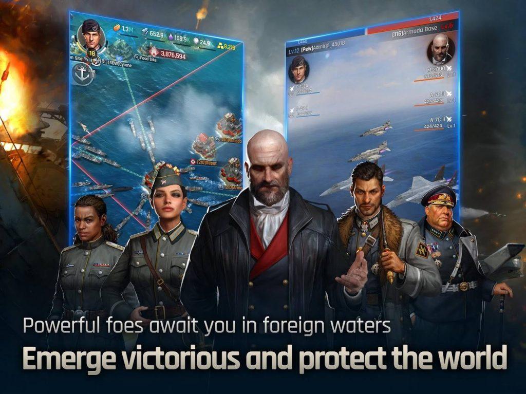 Gunship Battle Total Warfare 4.2.5 APK Free Download 1